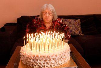 agnes-keleti-100-birthday